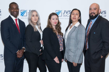 21st Annual JVS Strictly Business L.A. Breaks Previous Fundraising Record
