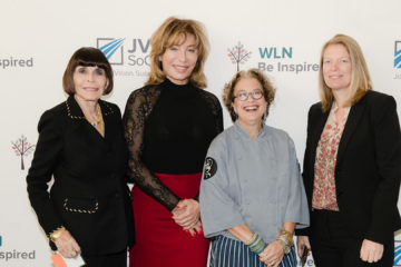 JVS Women's Leadership Network Conference Draws Over 500 Attendees and Raises $325,000