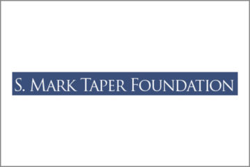 JVS SoCal Receives $150,000 Grant from S. Mark Taper Foundation