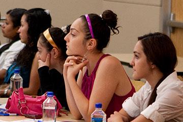 Youth Programs – Santa Monica Community Youth Program