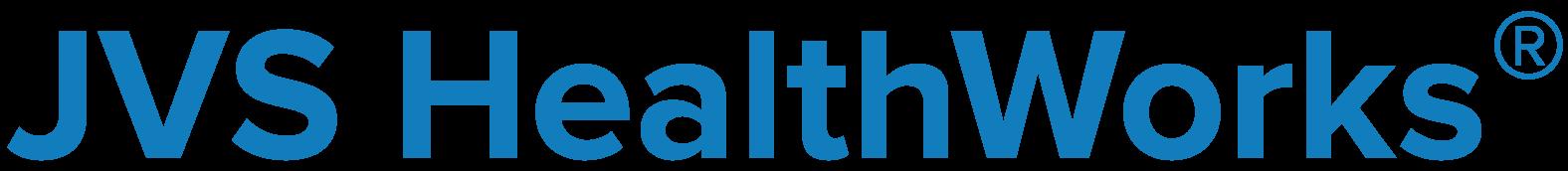 JVS SoCal HealthWorks Logo