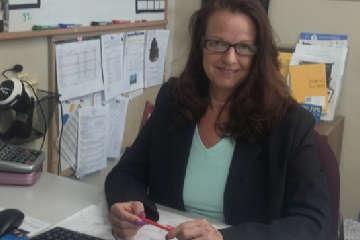 Employee Spotlight: Laura Evans
