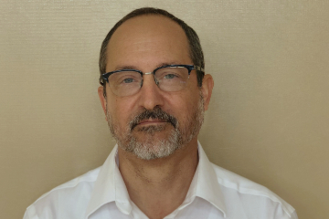 Employee Spotlight: Herbert Thau