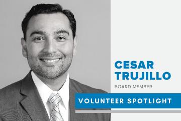 Board Member Cesar Trujillo Explores His Heritage During Nationwide Executive Leadership Program